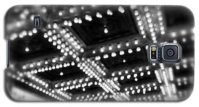 Movie Galaxy S5 Cases