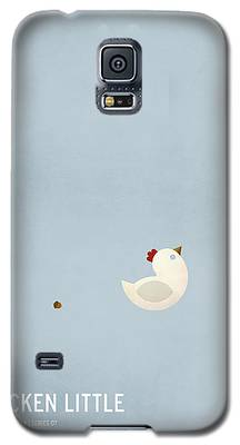 Chicken Galaxy S5 Cases