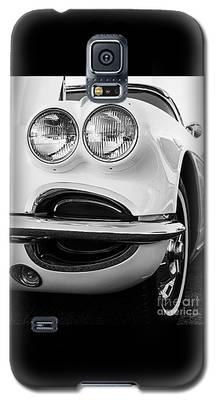 Classic Vette Galaxy S5 Case