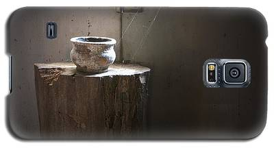Clay Pot Galaxy S5 Case