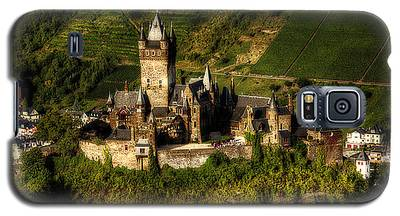 Cochem Castle Galaxy S5 Case