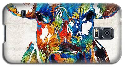 Marquette Galaxy S5 Cases