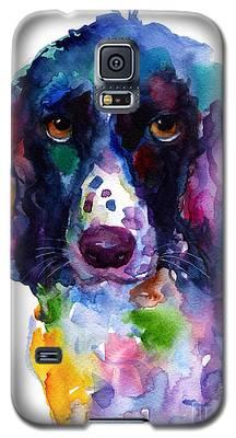 Austin Galaxy S5 Cases