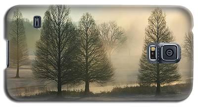 Comes The Dawn Galaxy S5 Case