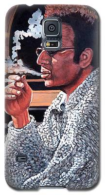 Cosmo Kramer Galaxy S5 Case