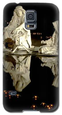 Creche Galaxy S5 Case