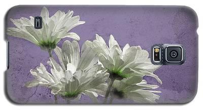 Daisies I Galaxy S5 Case
