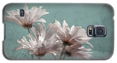 Daisies V Galaxy S5 Case