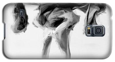 Dance Moves II Galaxy S5 Case