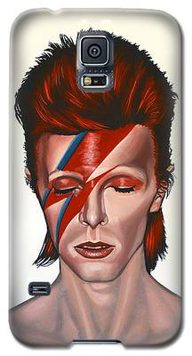 Rolling Stone Magazine Galaxy S5 Cases