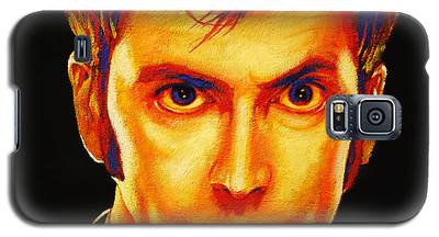 David Tennant Galaxy S5 Case
