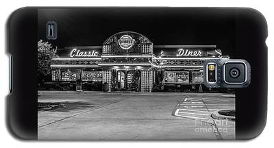 Denny's Classic Diner Galaxy S5 Case