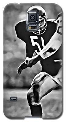 Dick Butkus Galaxy S5 Case