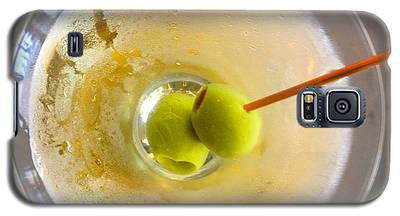 Dirty Martini  Galaxy S5 Case