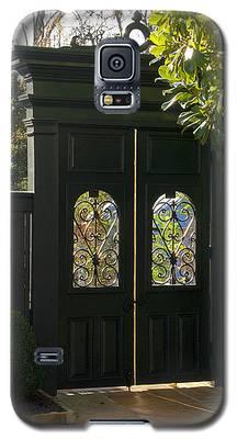 Doorway Galaxy S5 Case