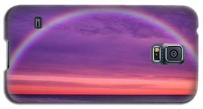 Dream Along The Ocean Galaxy S5 Case
