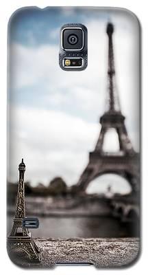 Eiffel Tower Galaxy S5 Cases