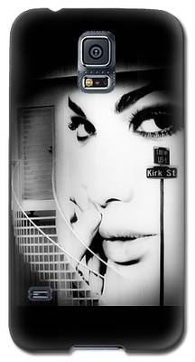 Entrance To A Woman's Mind Galaxy S5 Case