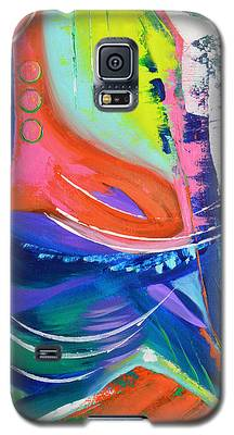 Fiesta Italia Galaxy S5 Case