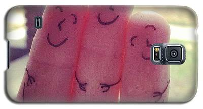 Funny Galaxy S5 Cases