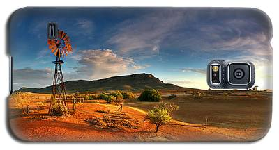 Landscape Photographs Galaxy S5 Cases