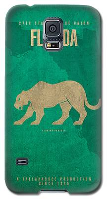 Florida State Galaxy S5 Cases