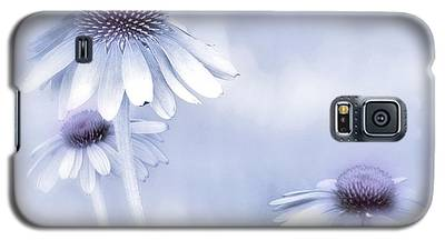 Flower Trio  Galaxy S5 Case