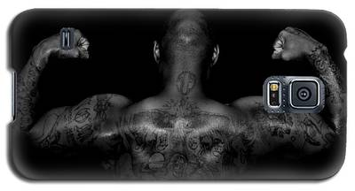 Body Art Galaxy S5 Case