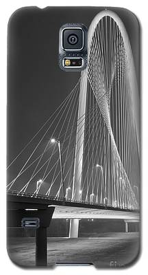 Fog Lights And Lines Iv Galaxy S5 Case