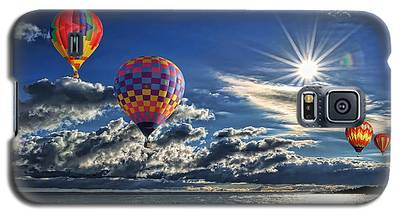 Free As A Bird Galaxy S5 Case