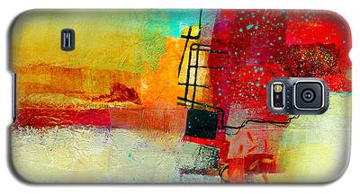 Abstract Galaxy S5 Cases