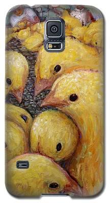 Frier's Galaxy S5 Case
