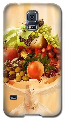 Fruit Of The Spirit Galaxy S5 Case
