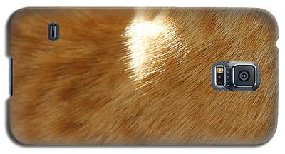 Fur Galaxy S5 Case