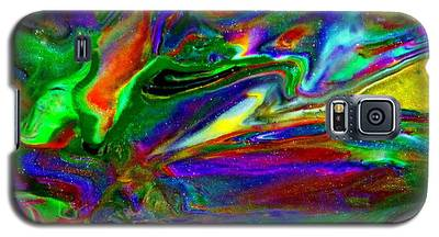 Galactic Storm Galaxy S5 Case