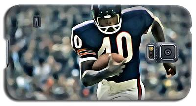 Gale Sayers Galaxy S5 Case