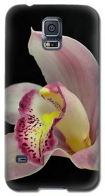 Glamour Pose Galaxy S5 Case
