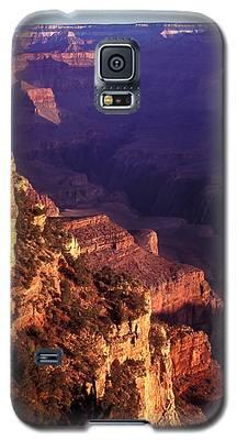 Grand Canyon Sunrise Galaxy S5 Case