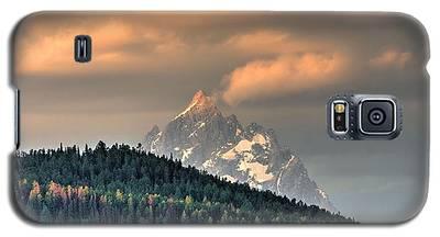 Grand Morning Galaxy S5 Case