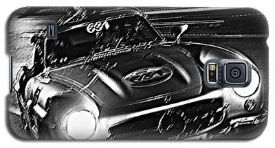 Gullwing In Rome Galaxy S5 Case