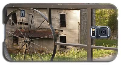 Hackney Mill Galaxy S5 Case
