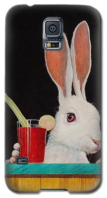 Bloody Mary Galaxy S5 Cases
