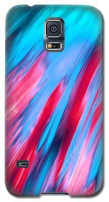 Happy Together Left Side Galaxy S5 Case