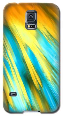 Happy Together Right Side Galaxy S5 Case