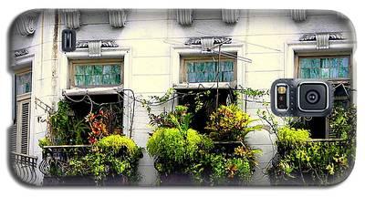 Havana Windows Galaxy S5 Case