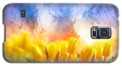 Heaven's Garden Galaxy S5 Case