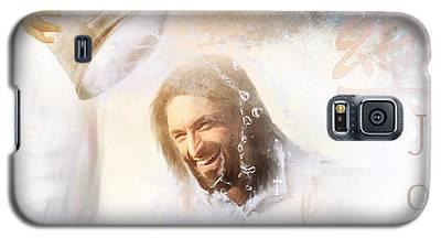 His Joy Galaxy S5 Case