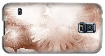 Holy Light Galaxy S5 Case