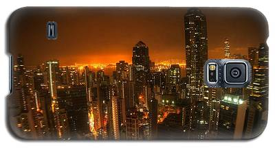 Hong Kong Gotham Galaxy S5 Case