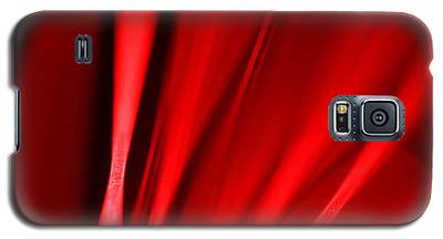 Hot Blooded Series Part 2 Galaxy S5 Case